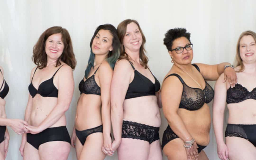 The Unspoken Message of Body Image