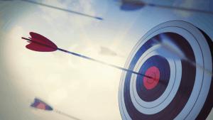 Your Business Bullseye