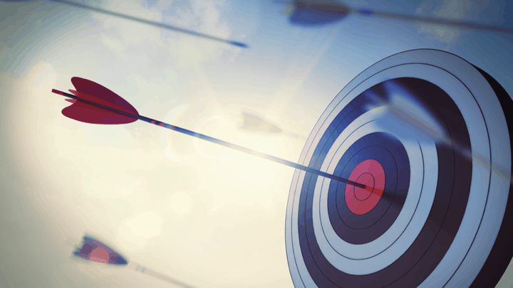 Your Business Bullseye