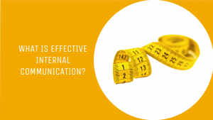 measuring tap - what is effective communication?